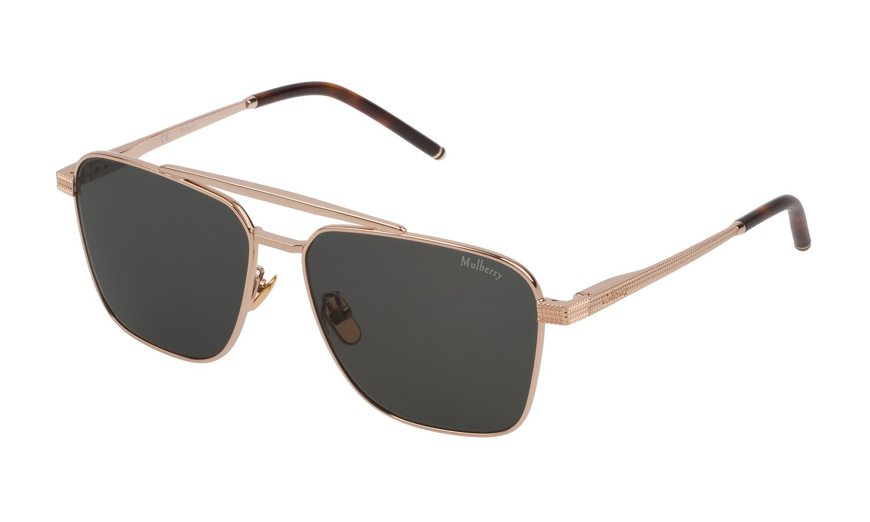 0300 - SHINY TOTAL ROSE GOLD