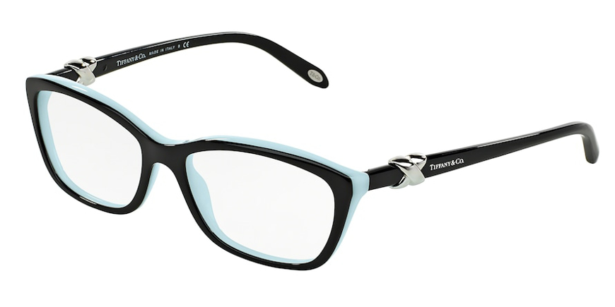 Picture of Tiffany - TF2074 - Top Black/Blue